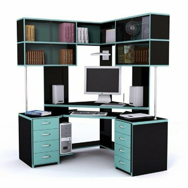 Дизайны письменных столов фото