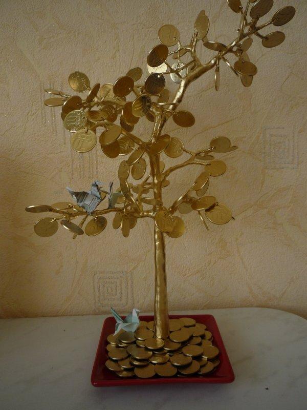 Як виглядає грошове дерево фото