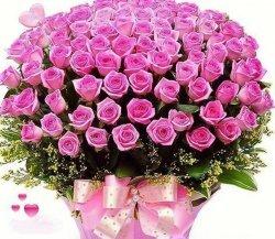 Фото красивых летних букетов цветов