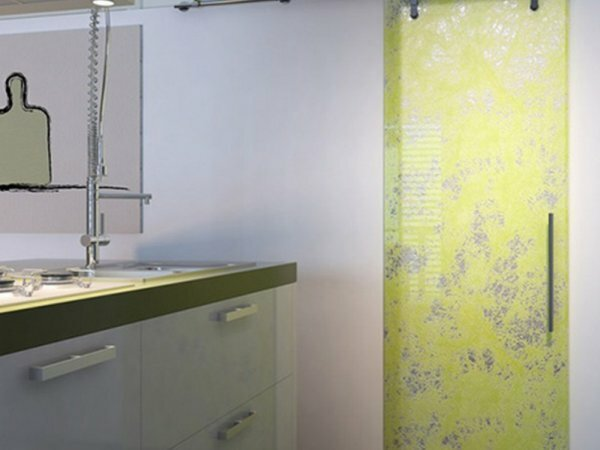 Частичка Японии в дизайне ванной комнаты