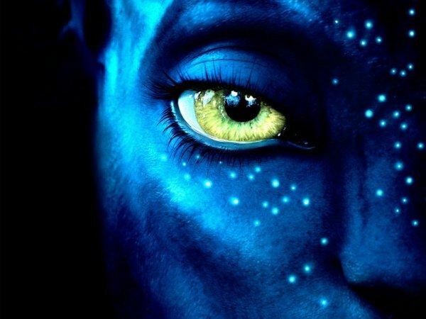Нейтири – аватар из интереснейшего фильма