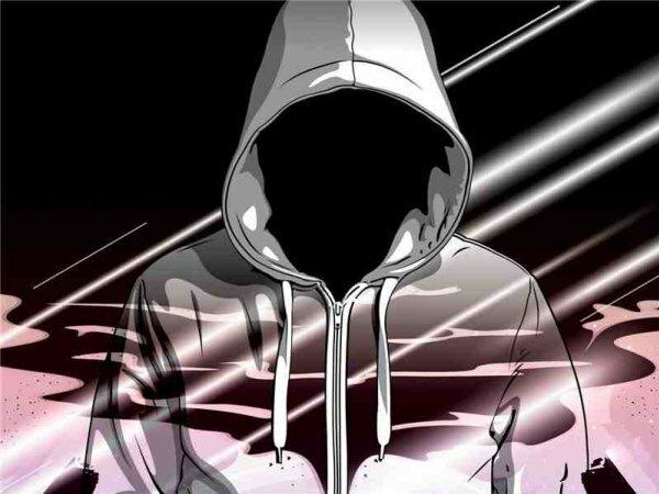 Человек-невидимка - необычная идея для аватарки