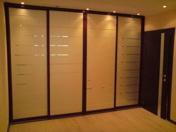 Подобрать шкаф под общий дизайн прихожей сегодня не проблема