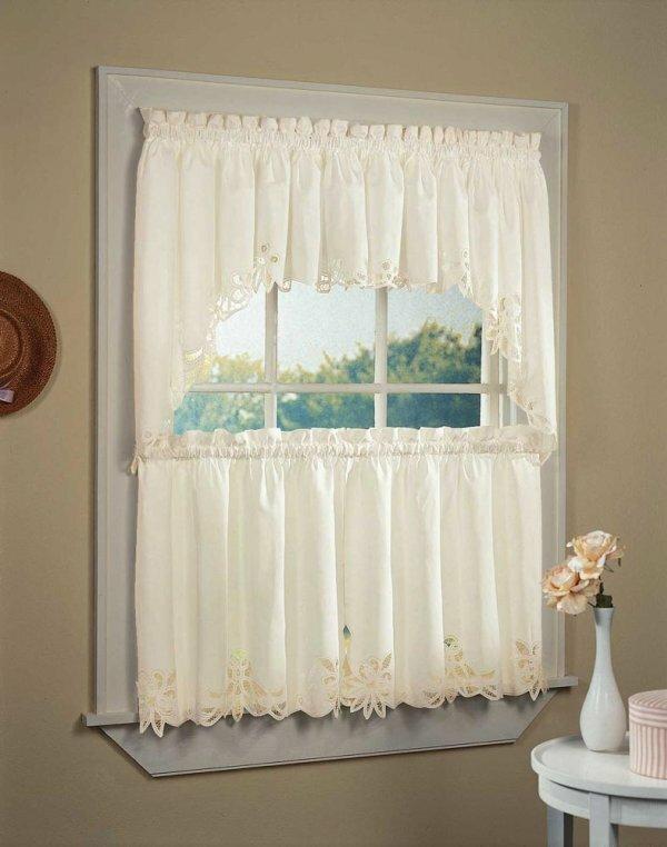 Монохромный вариант оформления окна