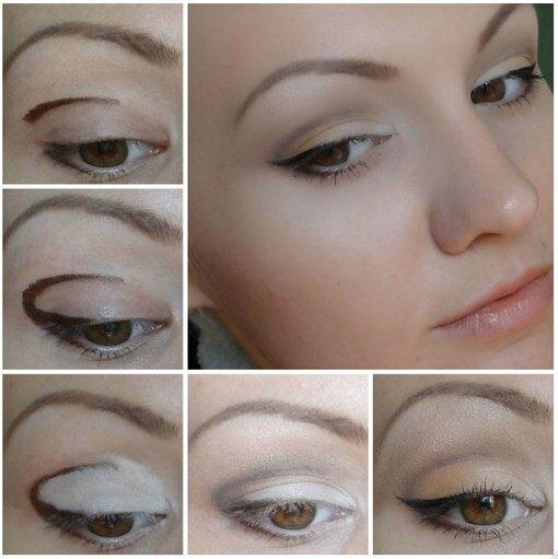 Естественный дневной макияж – лучшее решение на каждый день