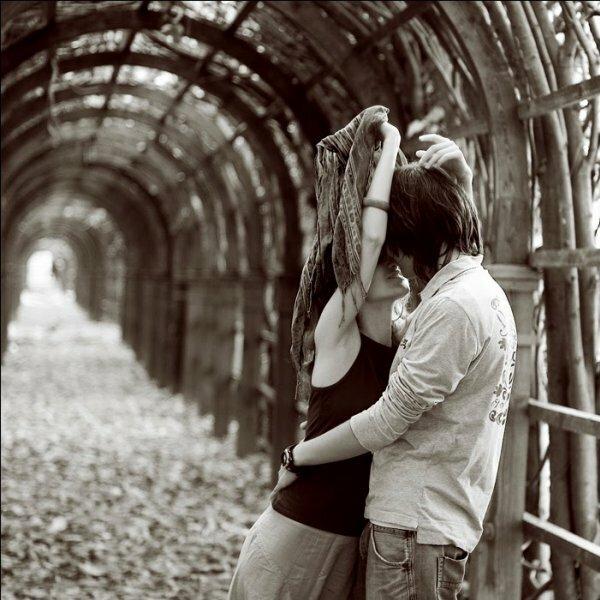 Всегда есть время для поцелуя