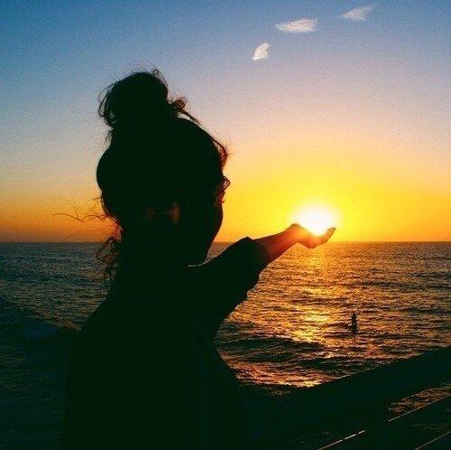 Море, солнце, закат‒ ваш личный рецепт счастья