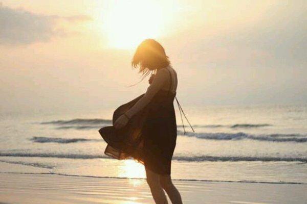 Встречайте рассвет на пляже