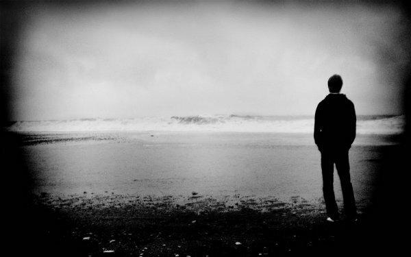 Иногда лучший друг ‒ одиночество