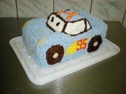Фото оригинальных тортов для мальчиков