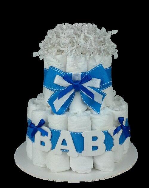 «Ажурный» торт своими руками