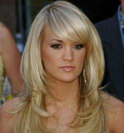 Фото женской стрижки каскад на разную длину волос