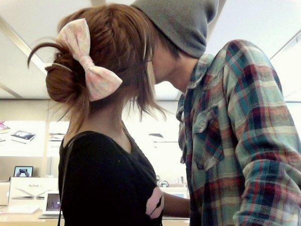 Любовь всегда красива…