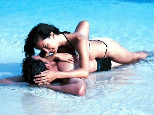 Романтика посреди лета