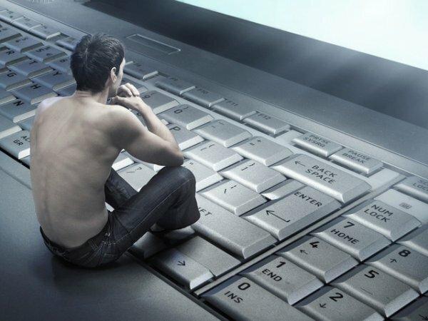 Страшный сон программиста