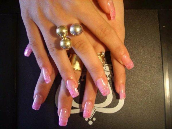 Великолепная «Розовая дымка»